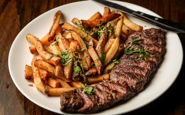 The Best Father's Day Restaurants in Wesley Chapel