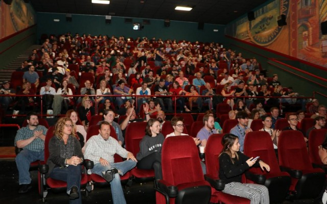 Theatre in Tampa is Back With The 2021 Gasparilla International Film Festival