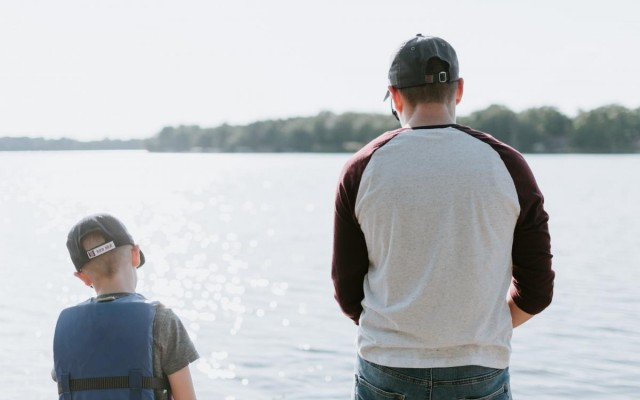 Things To Do For Father's Day in Dallas