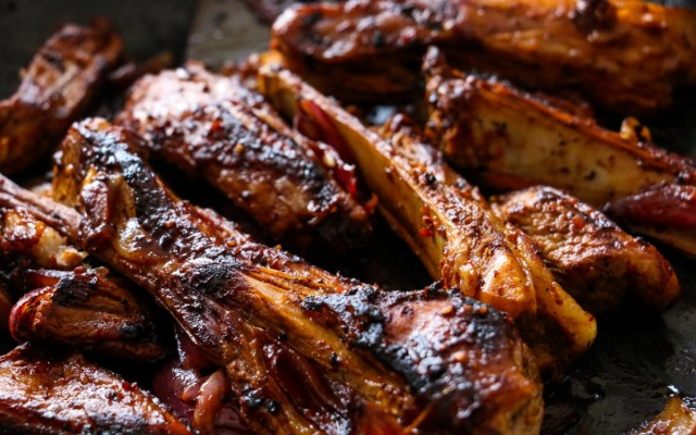 Best Ribs in Sarasota   Spare, Baby Back, and More