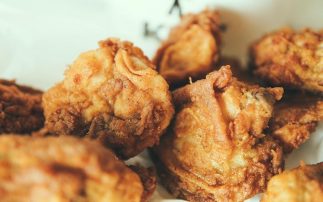 Best Places to Get Fried Chicken in Houston