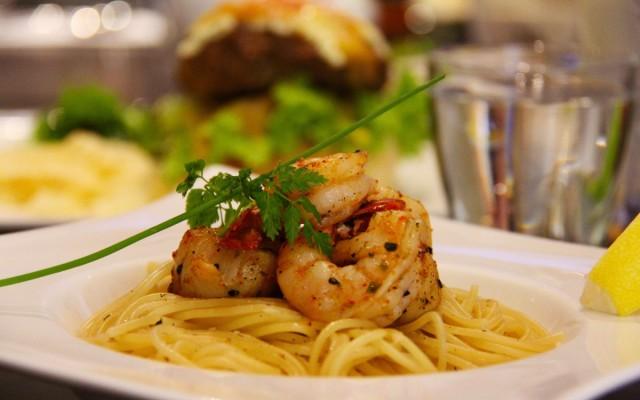 Best Seafood in Sarasota