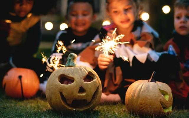 Kid-Friendly Halloween Events in Denver