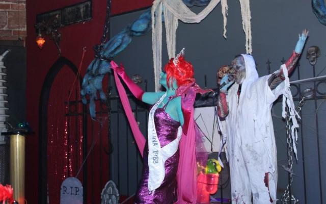 Halloween Events in Austin