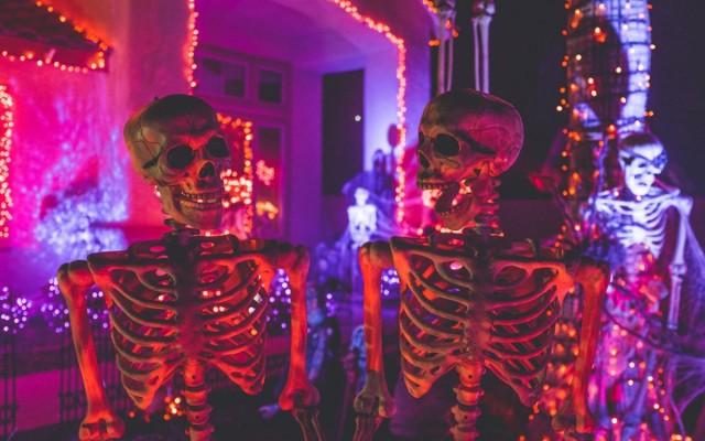 Halloween Events in San Antonio