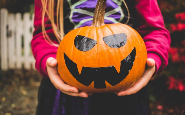Family-Friendly Halloween Events in West Palm Beach
