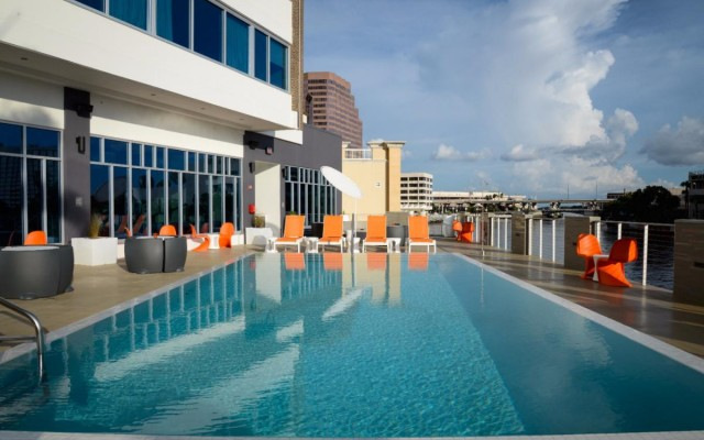 Experience Tampa in Style with Aloft's Shop & Stay Deal