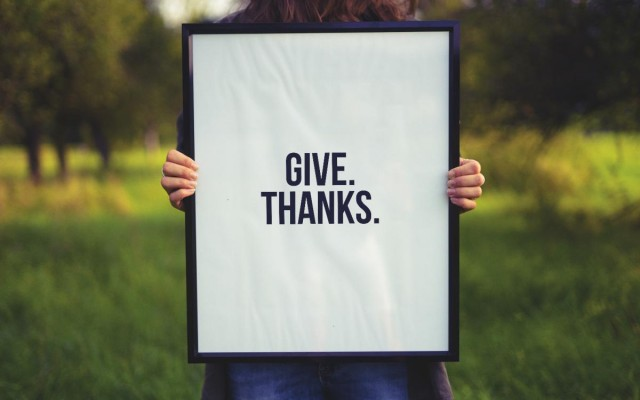 Thanksgiving Events in Sarasota