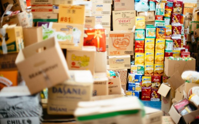 Groceries To Go in Tampa | Restaurants Turned Grocery Stores