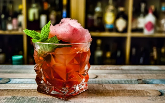The Best and Bougiest Craft Cocktail Bars in Downtown St. Petersburg