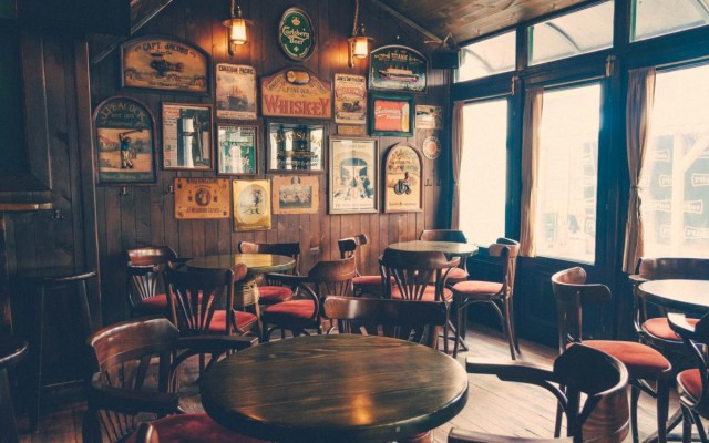 Best Irish Pubs in Fort Myers | Great Beer, Irish Food, and More