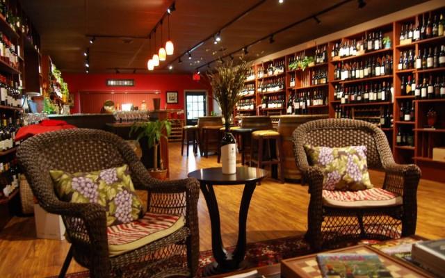 Sip Sip Hooray! Wine Bars & Shops from St. Petersburg to Clearwater