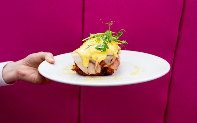 Best Eggs Benedict in St. Pete and Clearwater
