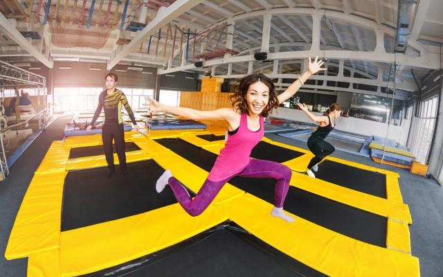 Ways to Beat the Heat in Ocala   Indoor Activities