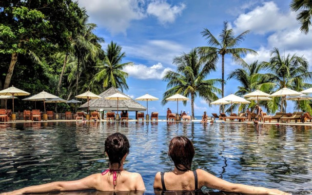 5 Star Resorts in Miami