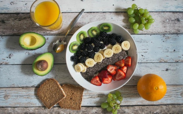 Make A Fresh Start At These Healthy Pinellas County Restaurants