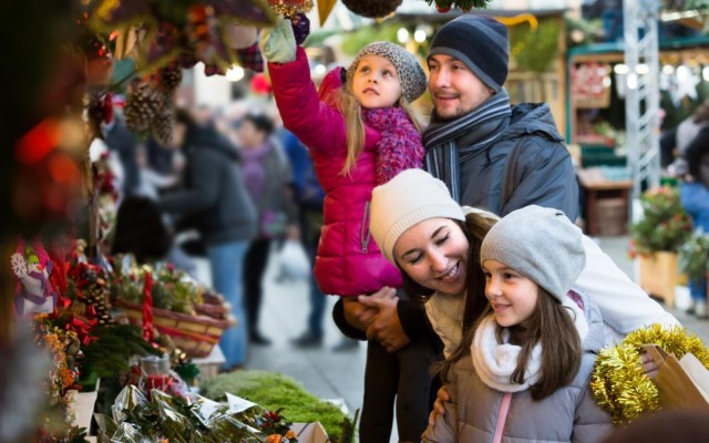 Six Splendid Things to Do with Your Family Around Sarasota During The Holidays