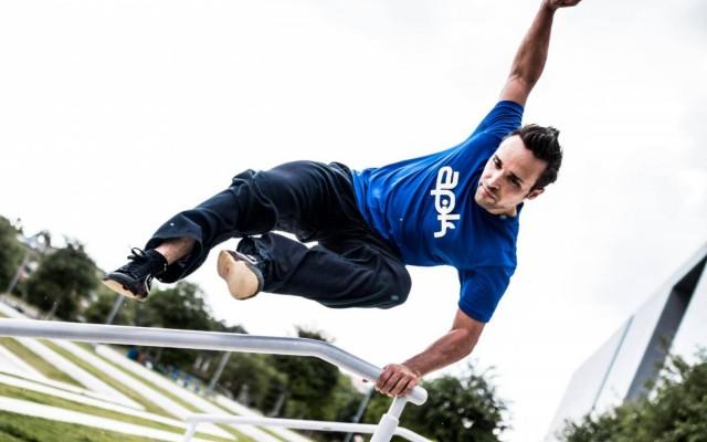 Learn to Train Like a Ninja Warrior at the Shinobi School in Tampa