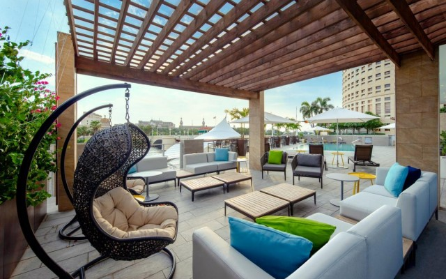 Best Places to Stay in Downtown Tampa