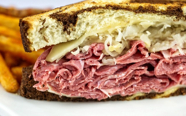 Try One of the Best Reubens in Tampa at a Fresh Local Deli