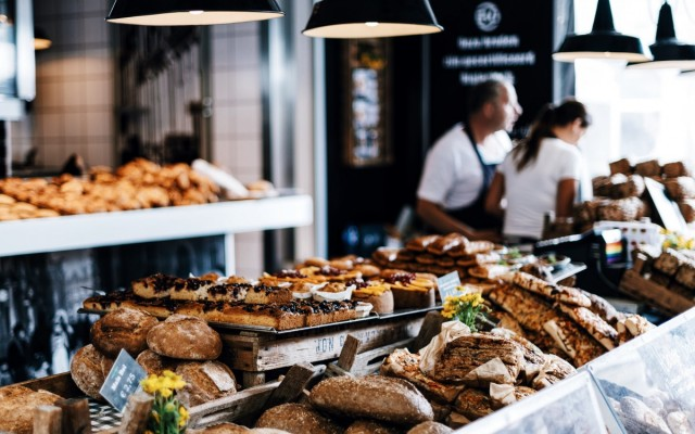 Best Bakeries in St. Petersburg and Clearwater