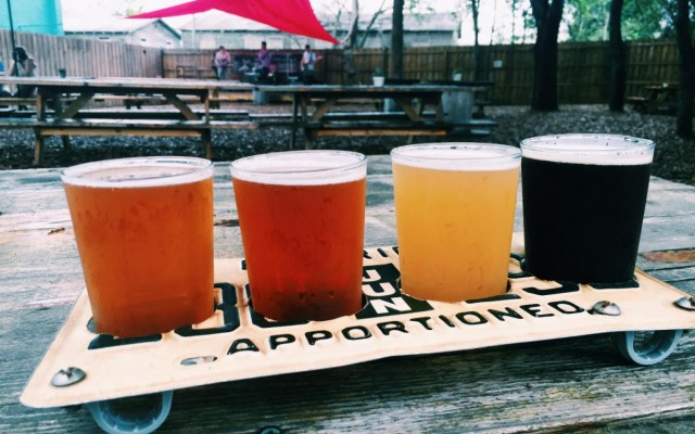 Best Happy Hour Deals in Gainesville