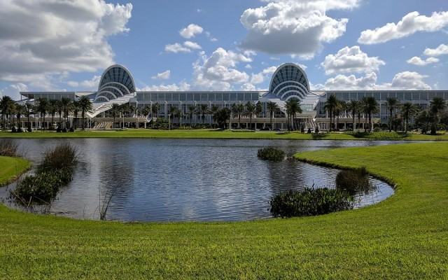 2018 Florida Restaurant and Lodging Show In Orlando Is Perfect Chance To Show Your Business To Food Service Professionals