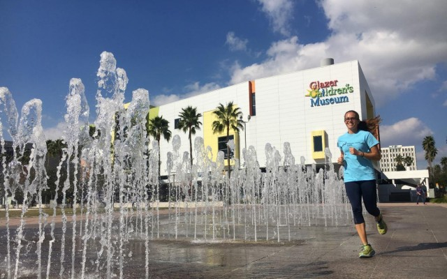 Go! Running Tours Gets You Ready, Set, to See Tampa Bay