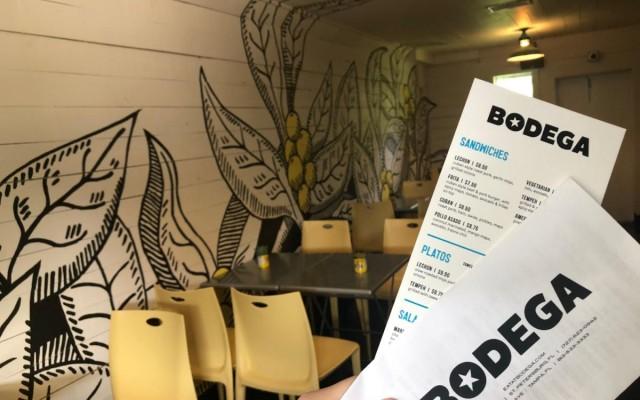 Beloved Latin American Eatery Bodega Arrives in Seminole Heights