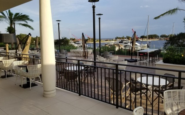 Paul's Landing at the Vinoy in St Pete Keeps it Local, Fresh and Delicious!
