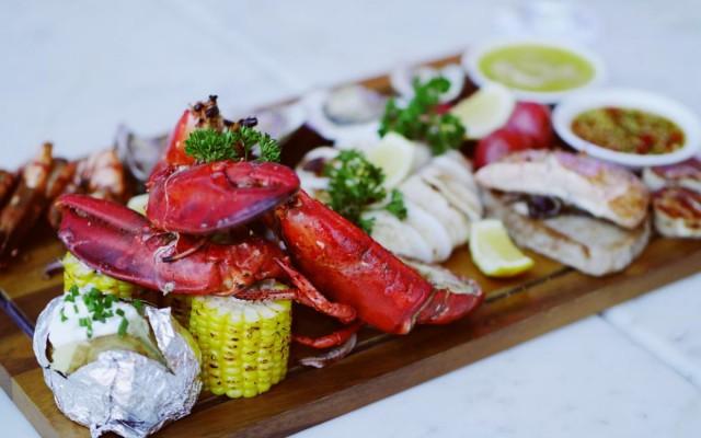 Best Seafood Restaurants in Miami