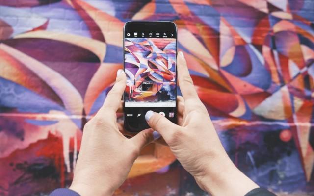 Best Instagram Backdrops in St. Pete