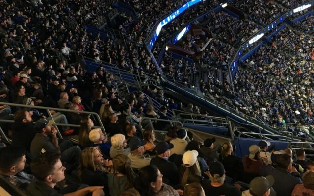 Five Lightning Home Games You Don't Want To Miss Down The Stretch