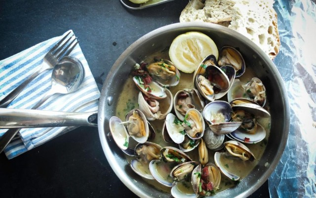 Venice Seafood and Music Festival