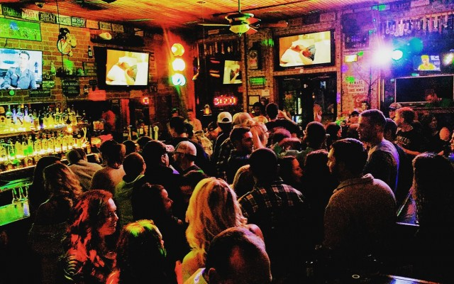 Best Sports Bars in Savannah