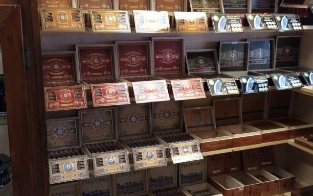 Rizzos Tobacco Emporium