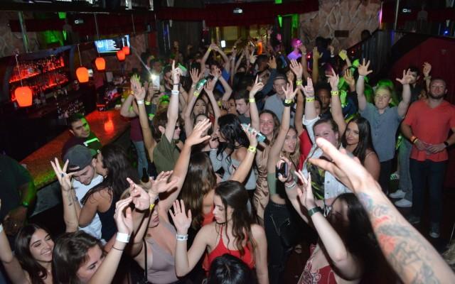 Club Prana is Tampa's #1 Night Club