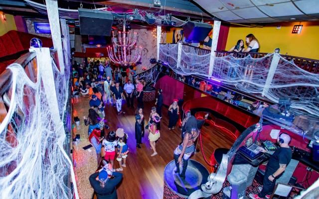 Top 20 Halloween Parties in Tampa 2020