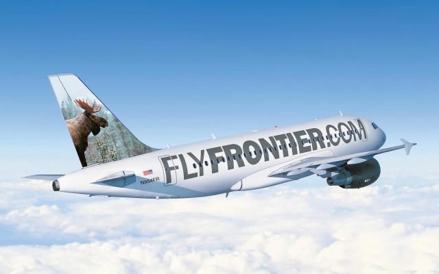 Frontier Announces 11 New Destinations Through TIA