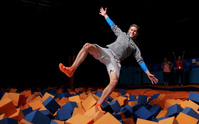 Sky Zone Fort Myers FL | Your #1 Indoor Trampoline Park