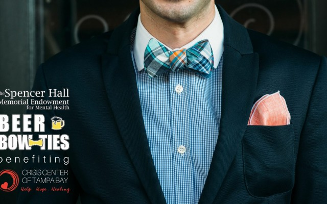 4th Annual Beer and Bow Ties