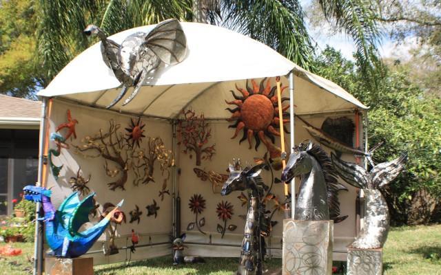 28th Annual Thanksgiving Art & Craft Festival