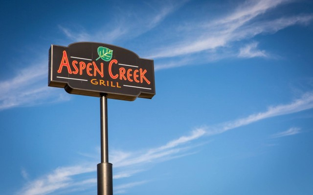 Aspen Creek Grill – Comfort Fresh Food