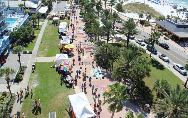 Annual Arts Festivals in Pinellas County Celebrating 727area Creativity