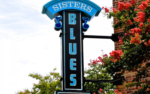 Five Sisters Blues Cafe