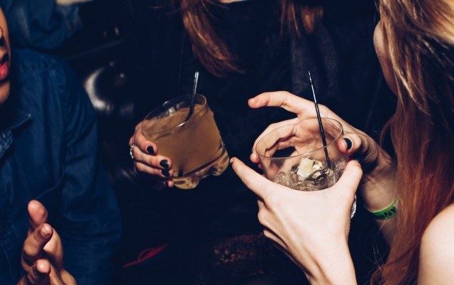 Best Happy Hour Specials in Asheville