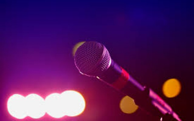 Comedy Clubs in Tampa   Get Your Laugh On!