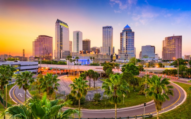 Top 10 Things to Do This Weekend in Tampa Bay | April 20th - April 22nd