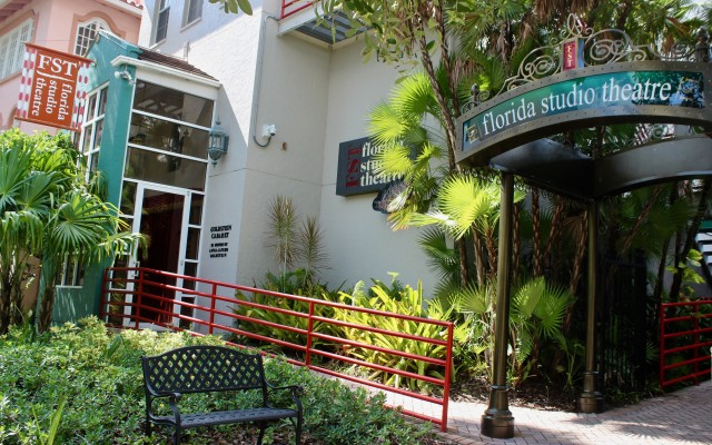 Your Guide to Local Theatres in Sarasota