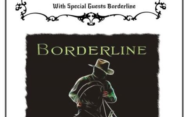 New Years Eve Party W/ Borderline